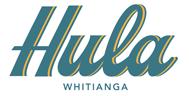 Hula Restaurant Logo